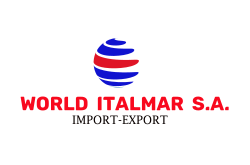 logo WORLD  ITALMAR  S.A.