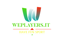 WEPLAYERS.IT